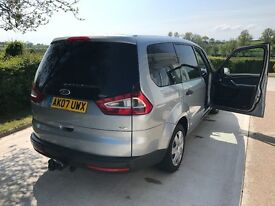 Ford galaxy 2007 **sold sold **