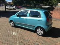 Chevrolet Matiz 1.0 SE 5dr New MOT, 10 Services, 2 Keys
