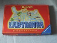 Junior Labyrinth Niedersachsen - Thedinghausen Vorschau