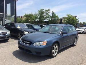 2006 Subaru Legacy AUTO,AWD,safety e/test included