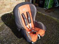 Romer King Quickfix Child Seat 9-18kg