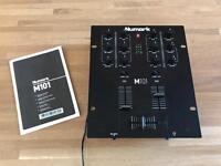 Numark M101 2-Channel All-Purpose DJ Mixer