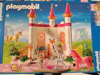 Playmobil 5873 - Unicorn Fairy Palace