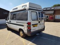 AUTOSLEEPER SYMPHONY 2.5 DIESEL EXCELLENT THROUGHOUT