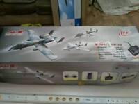 Dynam A10 Warthog RC Aeroplane