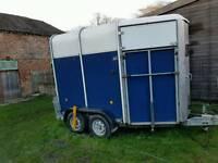 Ifor williams 505 horse trailer 2005