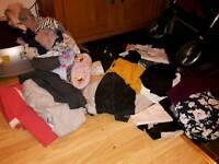 Huge ladies clothes bundle!!