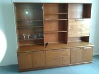 Dsiplay Cabinet, free,