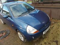 Ford, KA, Hatchback, 2007, Manual, 1297 (cc), 3 doors £995.00 36000 MILES!