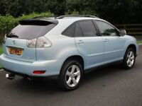 2005 LEXUS RX 300 SE AUTOMATIC ### FULL SERVICE HISTORY ### MOT/D MAY 2019 ###