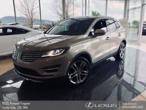 2015 Lincoln MKC * LIQUIDATION * CAMERA DE RECUL * TOIT PANO *