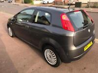 2007 fiat punto 1.3 petrol 9 months mot and very good condition any test welcome