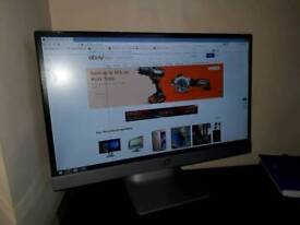 Hp Pavilion 23XI 23imc Widescreen LED Monitor