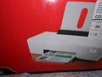 Brand new Lexmark Z1420 Printer in box.