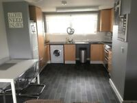 2 bed 3rd floor new build flat, London south east
