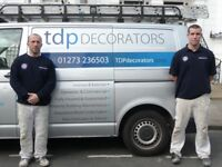 TP Painting and Decorating, Qualified and professional, Affordable prices.