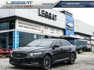 2015 Ford Taurus RARE!!!!  SHO, Leather and much more...