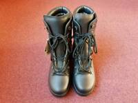 Brand new with tags Military grade boots