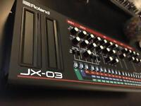 Roland Boutique JX-03 Synth