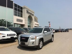 2014 GMC Terrain SLE2 Bluetooth, Cam, Heated Front Seats