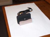 USB Charging & Sync Docking station