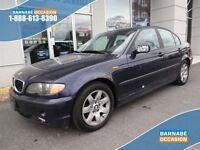 2003 BMW 325 325I - LIVRAISON IMMEDIATE