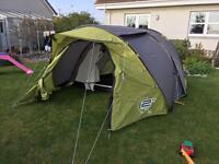 4 man pop-up tent