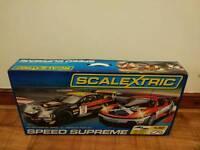 Scalextric Speed Supreme