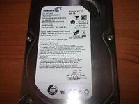 500gb sata coputer hard drive 3.5.