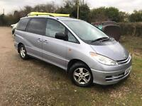 Toyota previa 1 OWNER