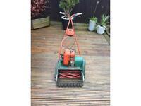 Suffolk colt lawnmower 28A