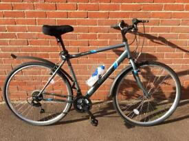 "New & Unused Apollo Transfer 21"" Gents Hybrid Bike"