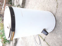 Creda Debonair spin dryer -Good working order