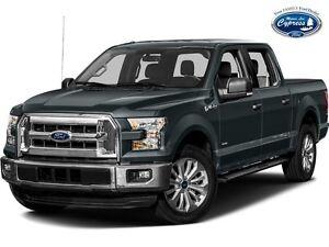 2015 Ford F-150 XLT (Bluetooth  Trailer Tow Pkg  SiriusXM Ready