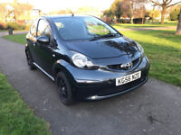 2006 Toyota Aygo 1.0 VVT-i + 3dr --- Manual --- Part Exchange Welcome --- Drives Good