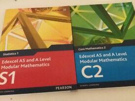 2 - A Level Study Books