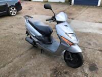 Honda lead 125cc moped scooter vespa piaggio yamaha gilera peugeot
