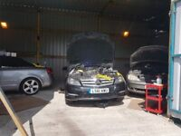CAR REPAIR ** BODY REPAIR ** WINDOW TINTING ** ALL AT ONE PLACE ALL MAKES AND MODELS