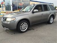 2006 Saab 9-7X AWD ONLY 81.000KM/LEATHER/SUNROOF