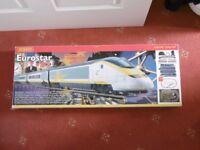 Hornby Eurostar Train Set R1013