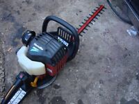 petrol strimmers grass cutter homelite full working ready to use