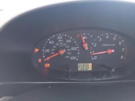 Nissan micra 1.2 petrol automatic