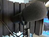 SM7B Microphone