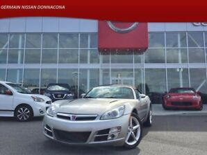2008 Saturn Sky CONVERTIBLE - AIR CLIMATISÉ - CRUSE CONTROLE -
