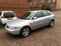 Audi A3 1.8t 125k very good condition