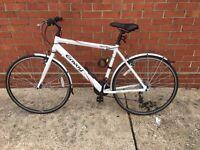 Apollo Envoy Men's Hybrid Bike