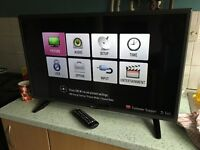 LG TV LF510B