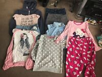 Girl 8-9 years bundle clothes