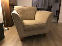 Marks and Spencer Barletta Armchair