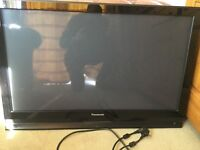 42inch Plasma 42inch T.V. Excellent condition in full working order. £65 . Tel: 07811979221